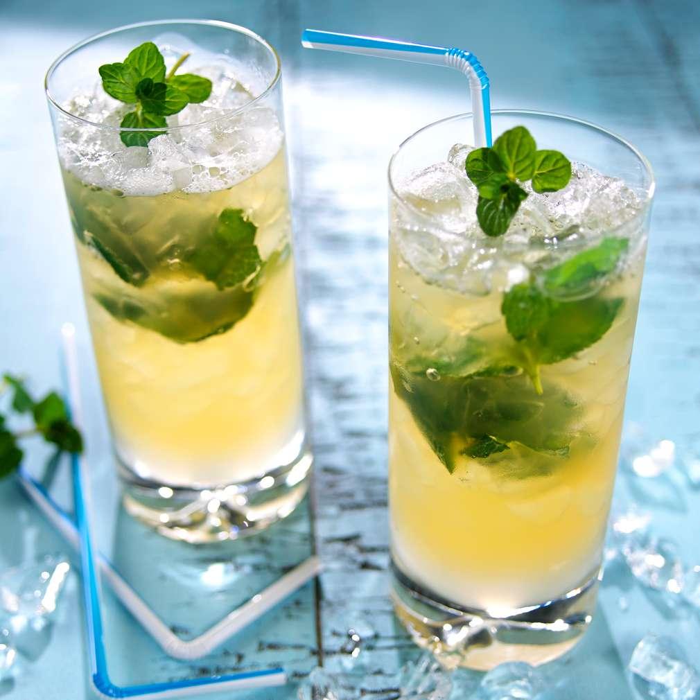 Abbildung des Rezepts Fruity Coconut (alkoholfrei)
