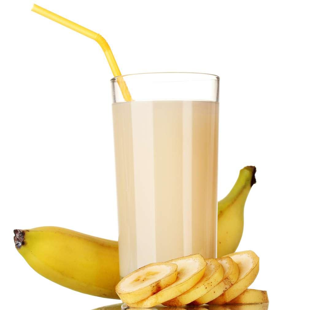Imaginea rețetei Smoothie de banane