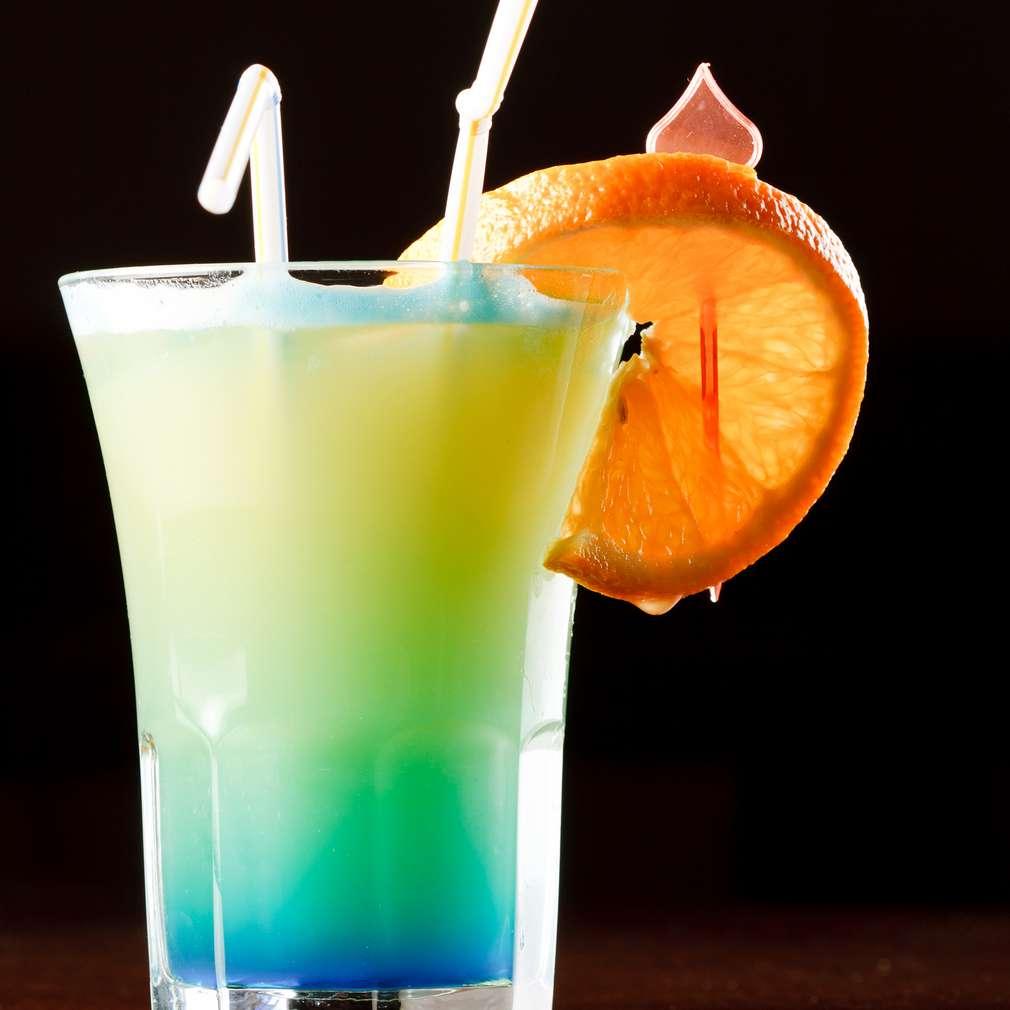Imaginea rețetei Cocktail