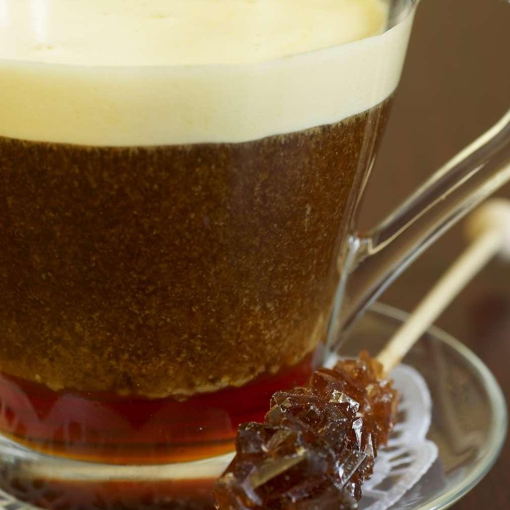 Imaginea rețetei Cocktail de cafea