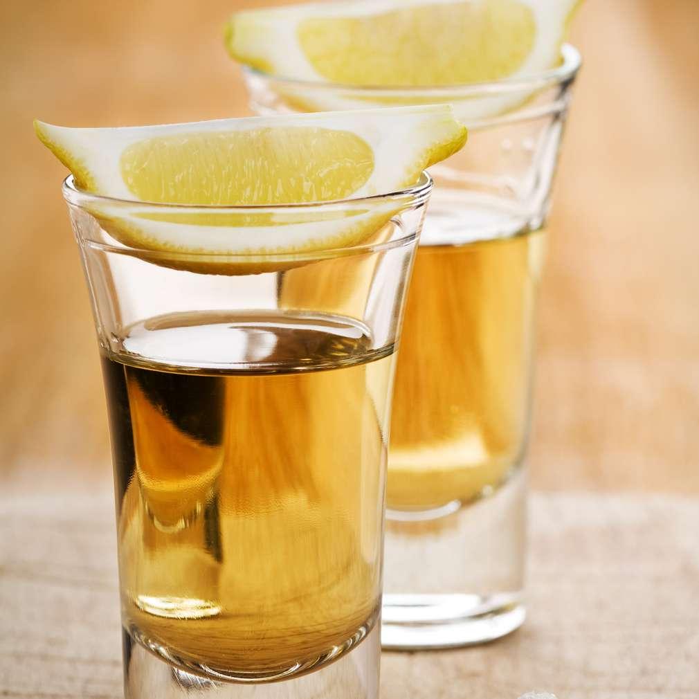 Imaginea rețetei Tequila shots