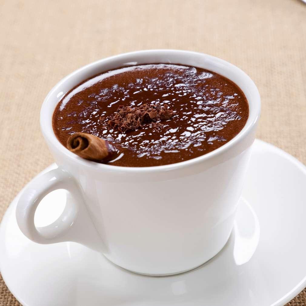 Imaginea rețetei Ciocolată caldă