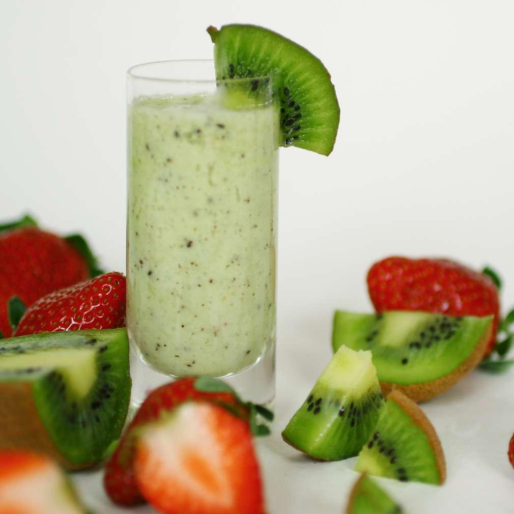 Imaginea rețetei Cocktail de kiwi