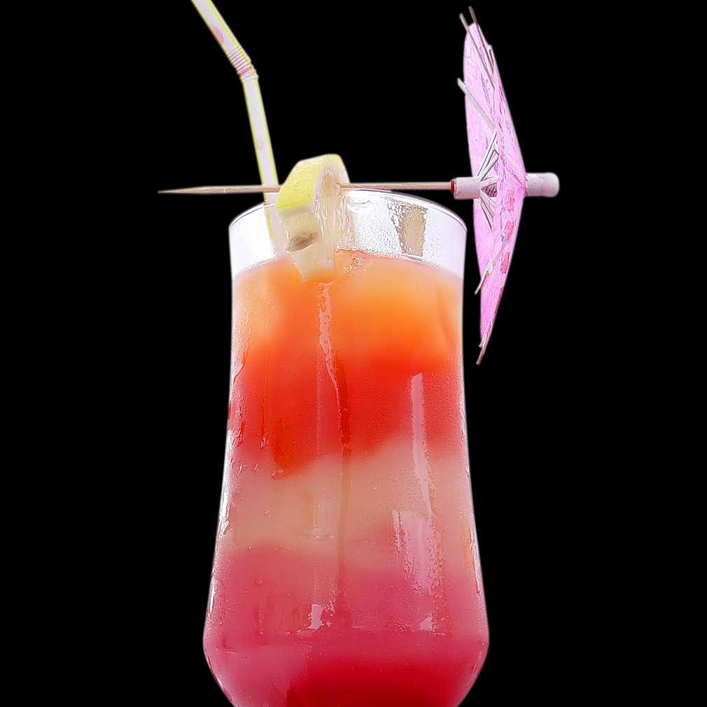 Imaginea rețetei Cocktail de fructe