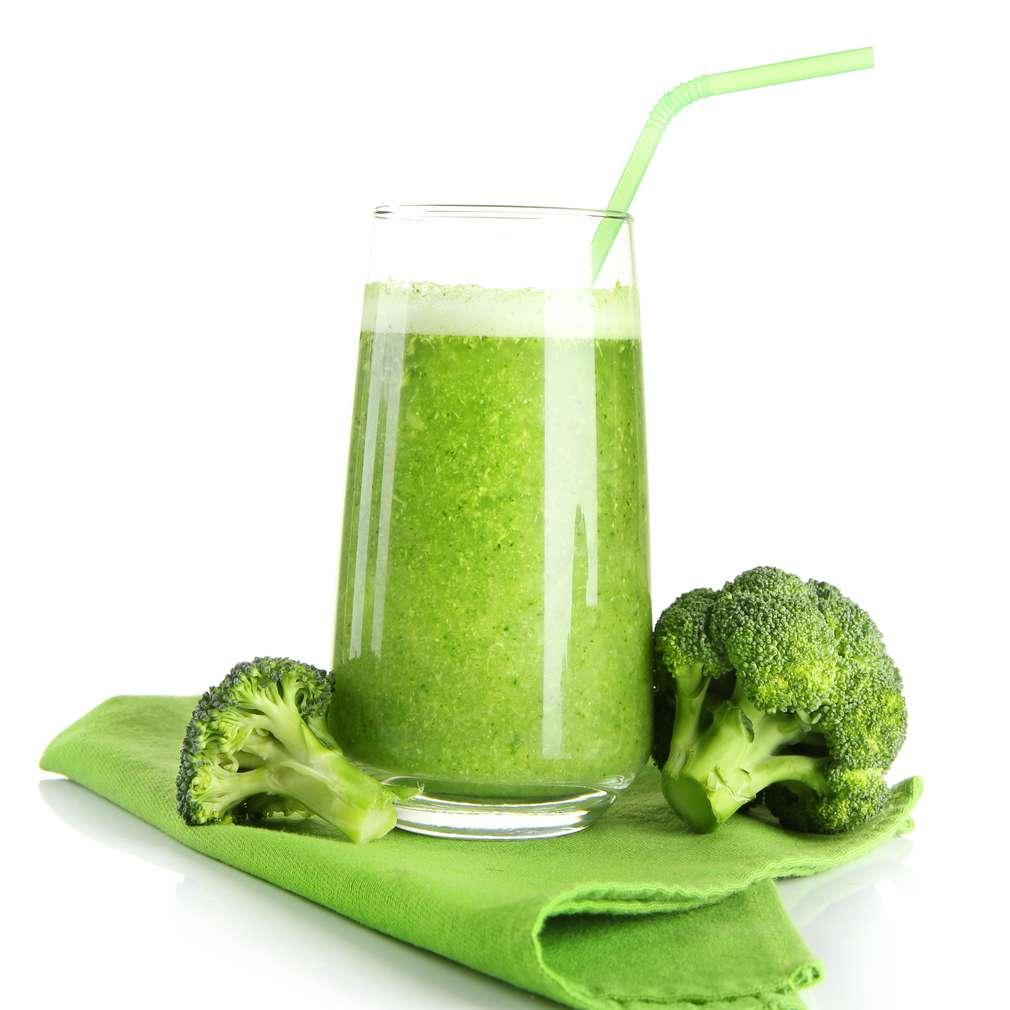 Imaginea rețetei Suc de broccoli