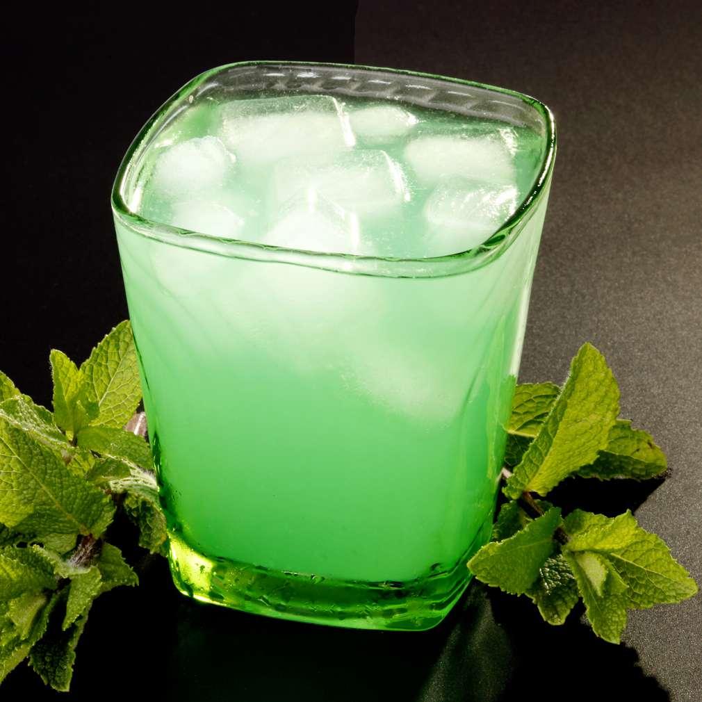 Cocktail de mentă