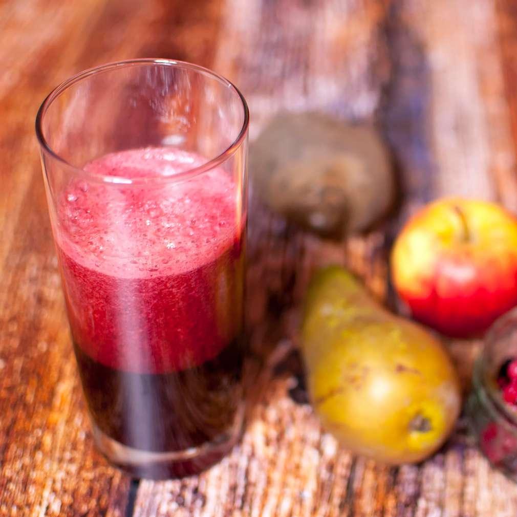 Imaginea rețetei Fresh de fructe