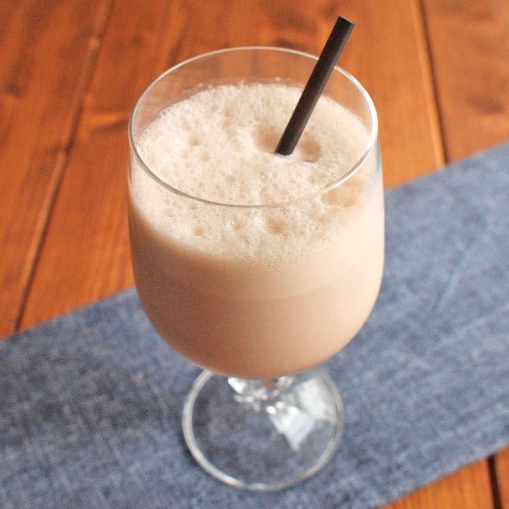 Zobrazit Mléčný shake z melty receptů