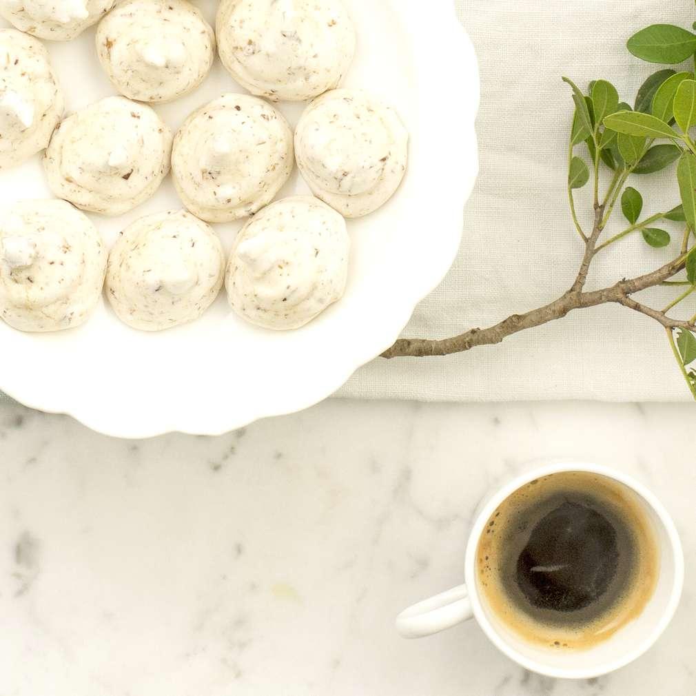 Zobrazit Oříškové pusinky receptů