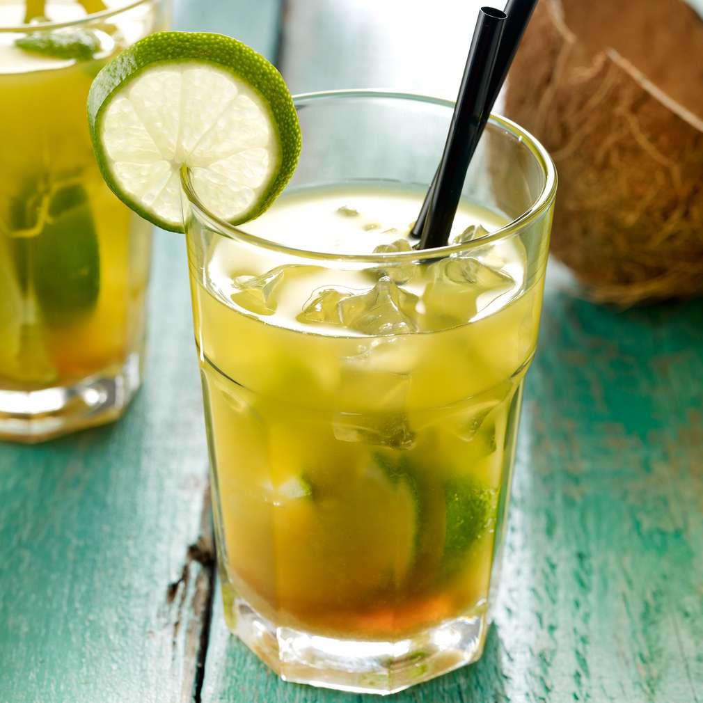 Abbildung des Rezepts Coco-Mango-Shake