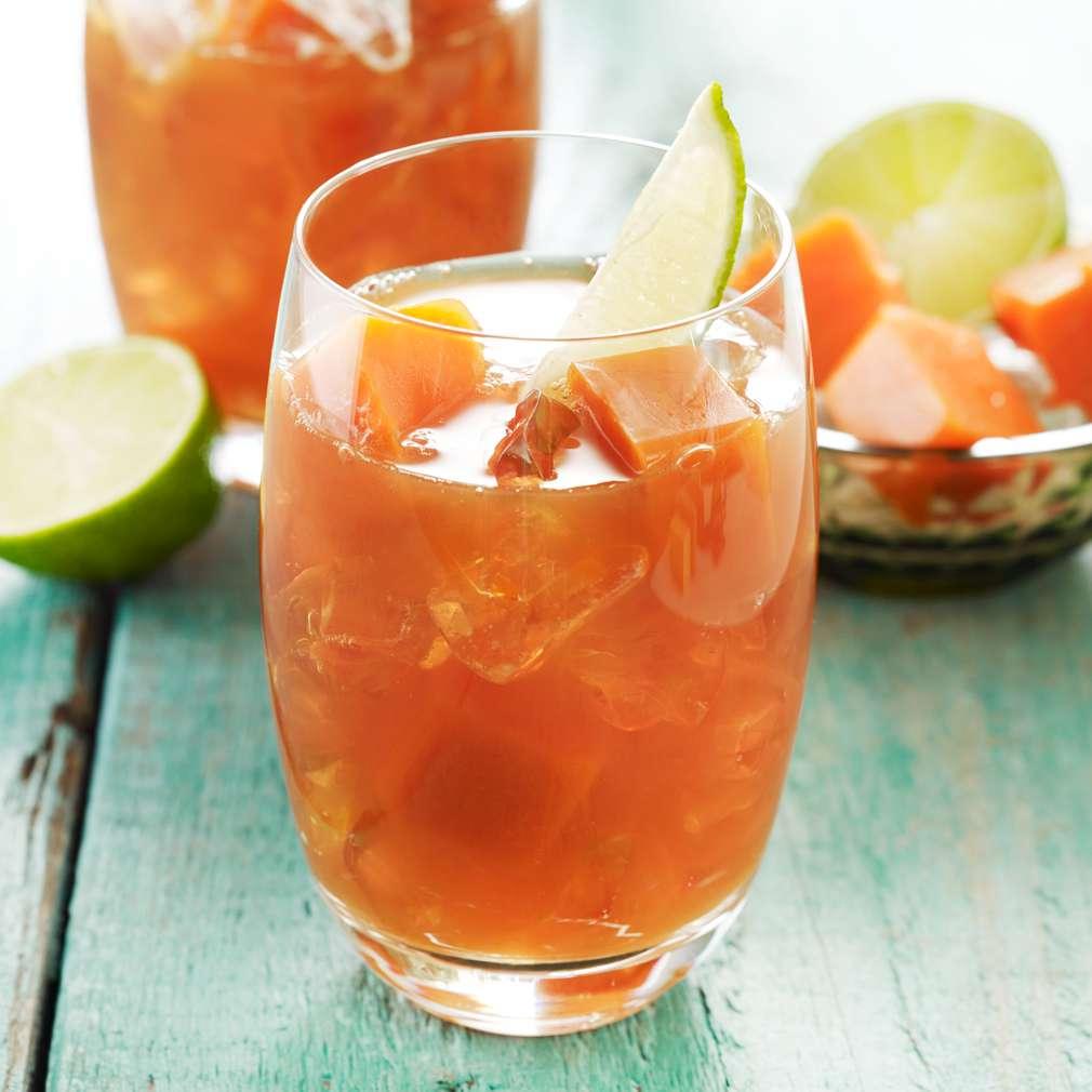 Abbildung des Rezepts Rabbit-Ice-Tea