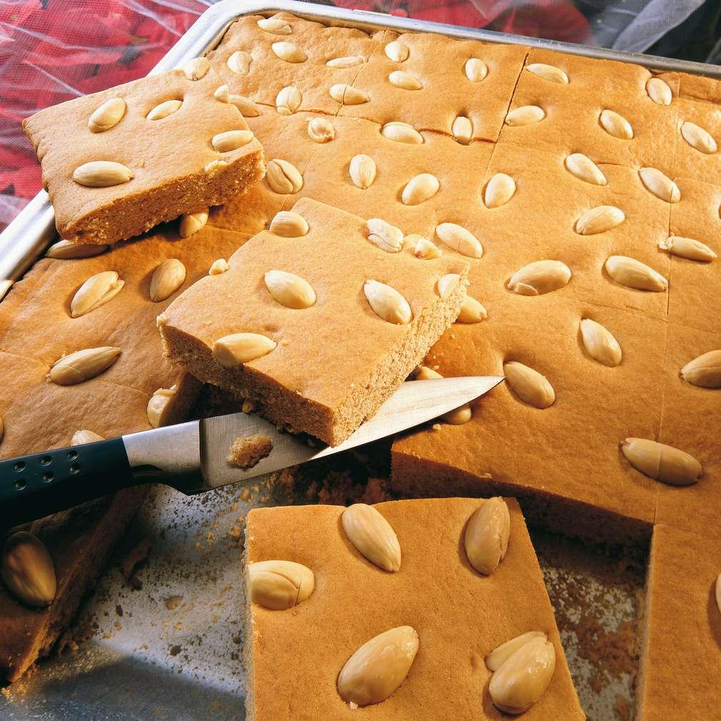 Abbildung des Rezepts Nürnberger Lebkuchen