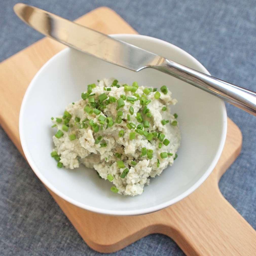 Zobrazit Pomazánka s plísňovým sýrem receptů