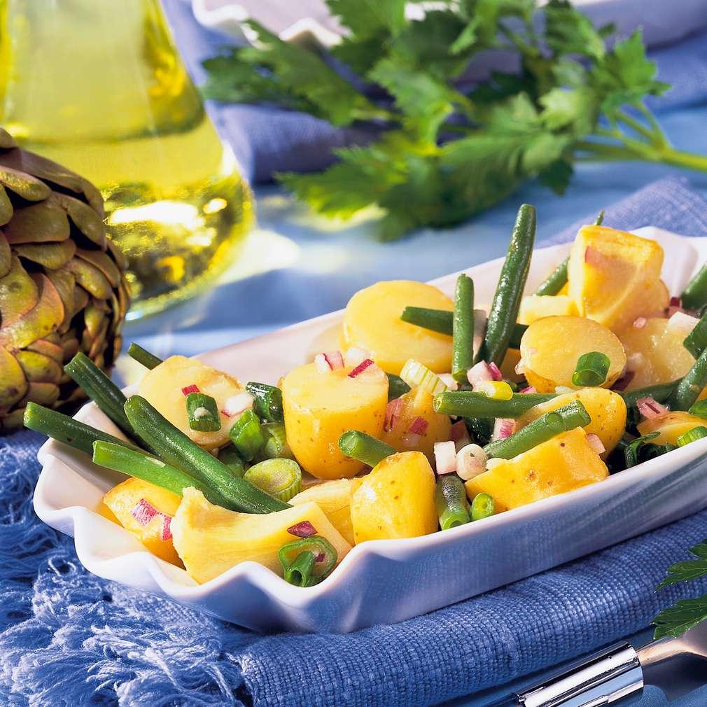 Abbildung des Rezepts Italienischer Kartoffelsalat