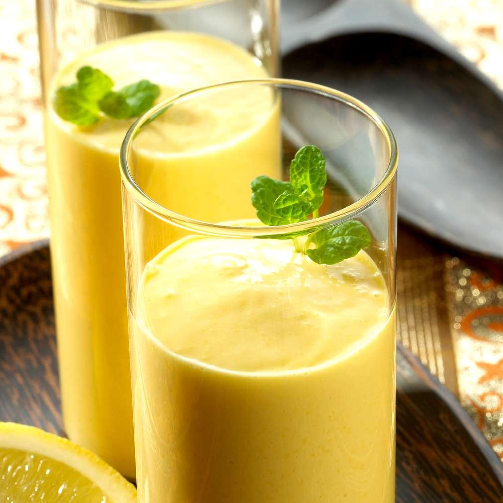 Abbildung des Rezepts Mango Lassi