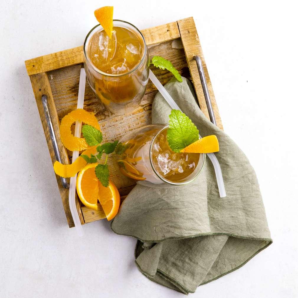 Zobrazit Long Island Ice Tea receptů