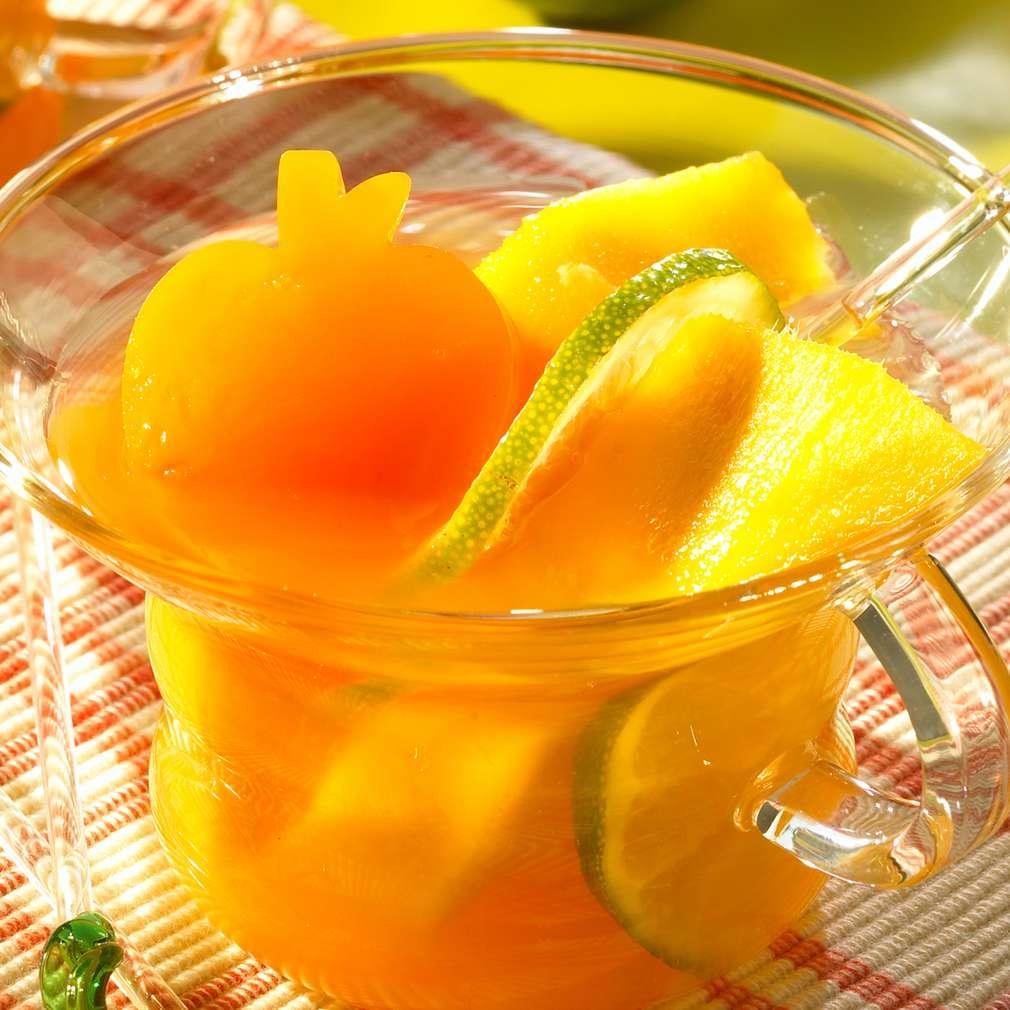 Abbildung des Rezepts Mangobowle
