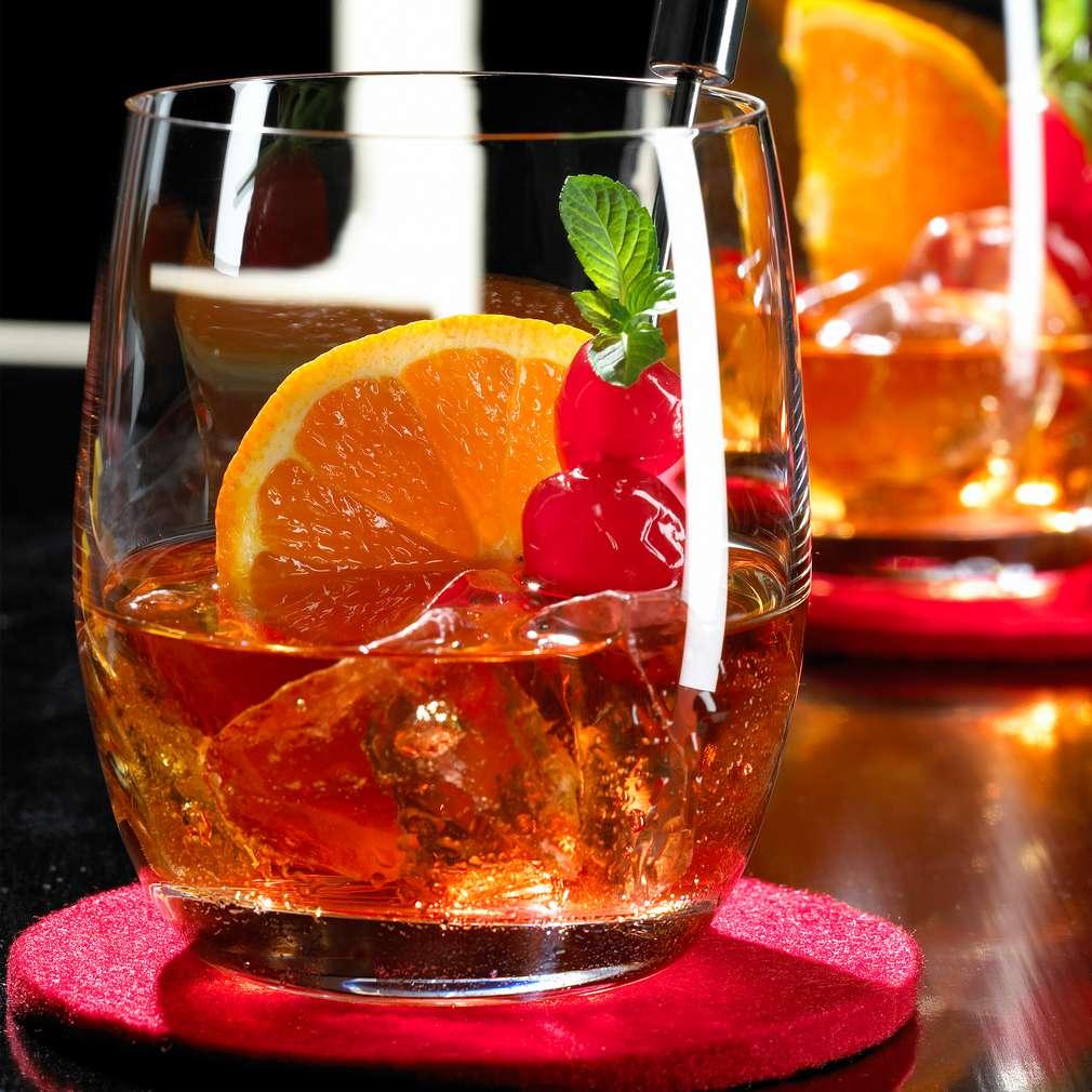 Abbildung des Rezepts Western-Night-Cocktail