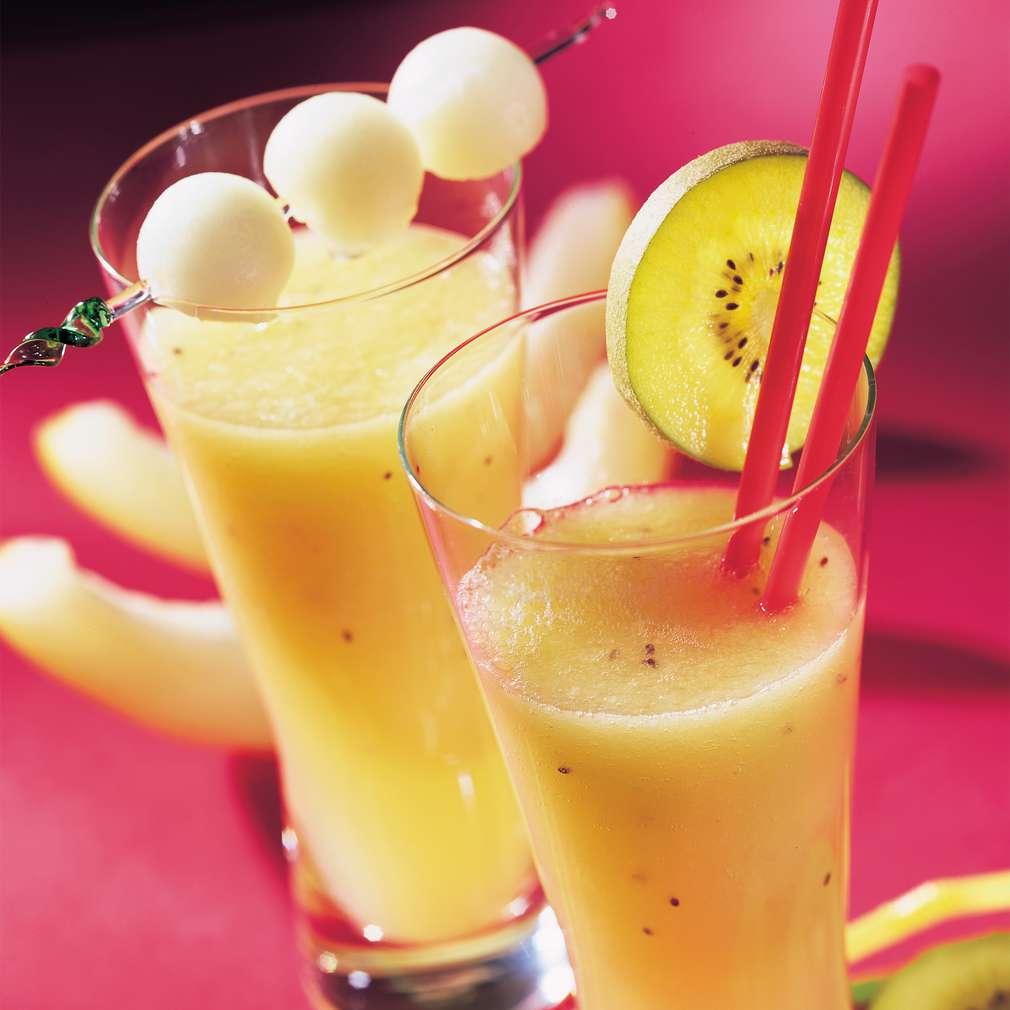 Abbildung des Rezepts Sommer-Drink