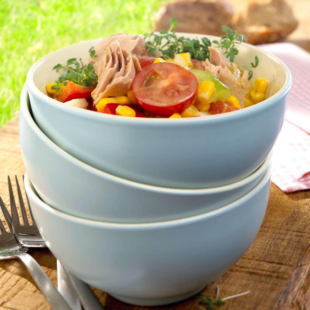 Abbildung des Rezepts Thunfisch-Mais-Salat