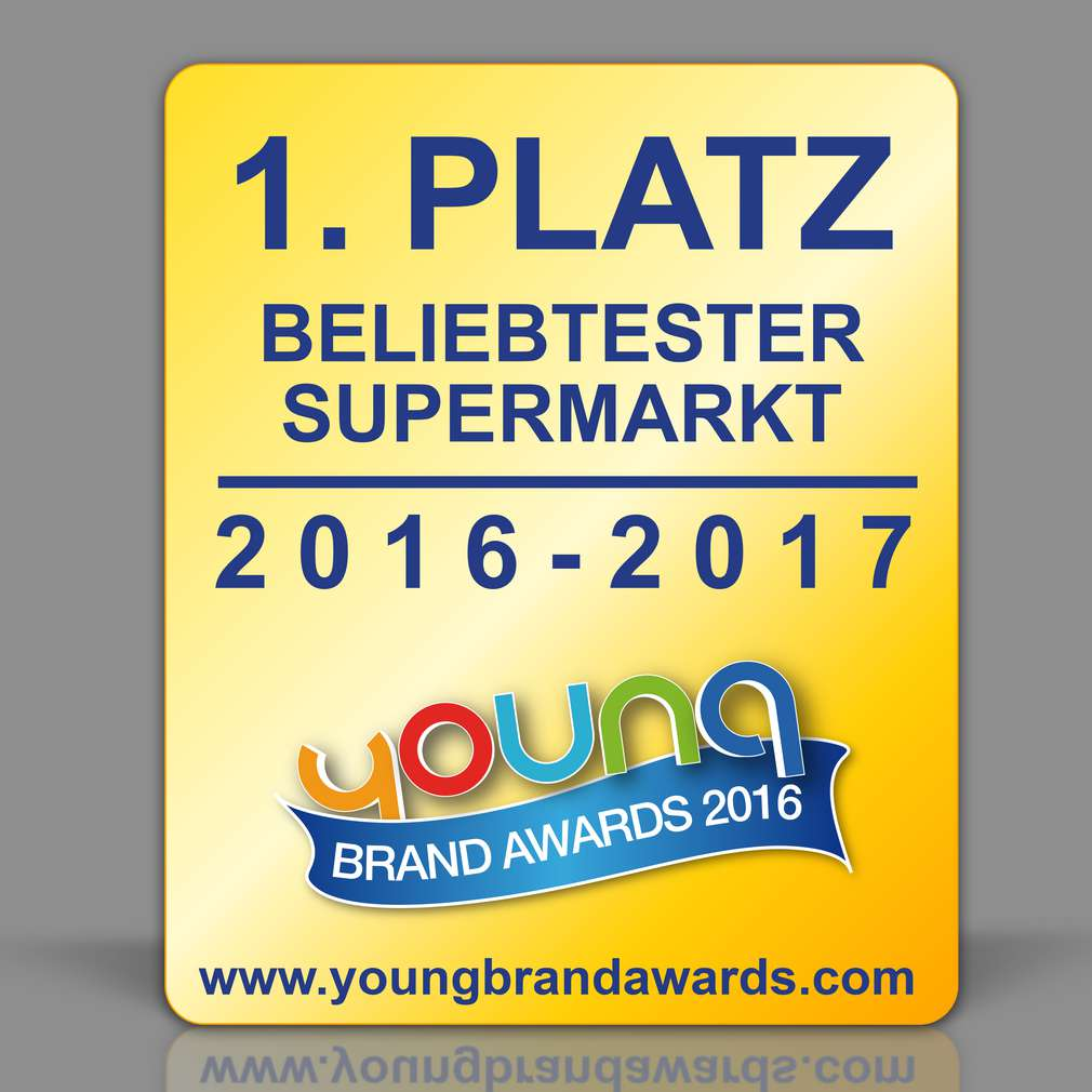 Young Brand Awards