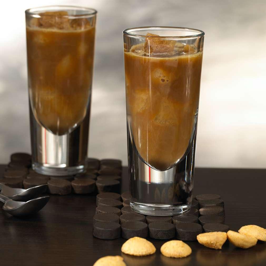 Zobrazit Cappuccino na ledu receptů