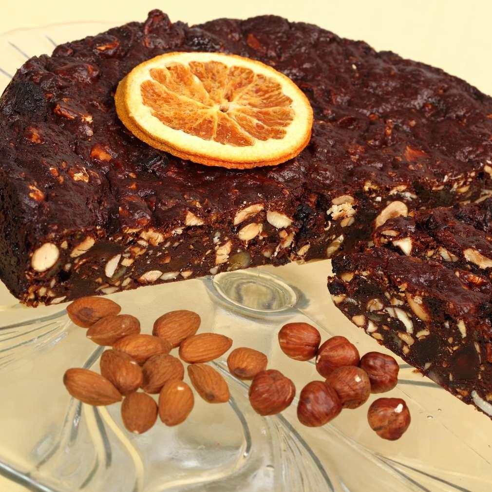 Imaginea rețetei Tort de alune