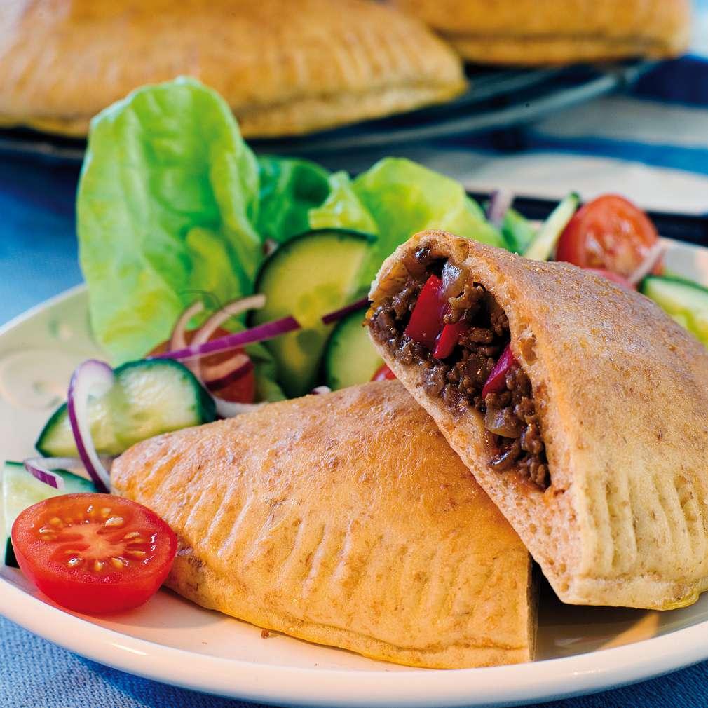 Imaginea rețetei Plăcintă irlandeză cu carne