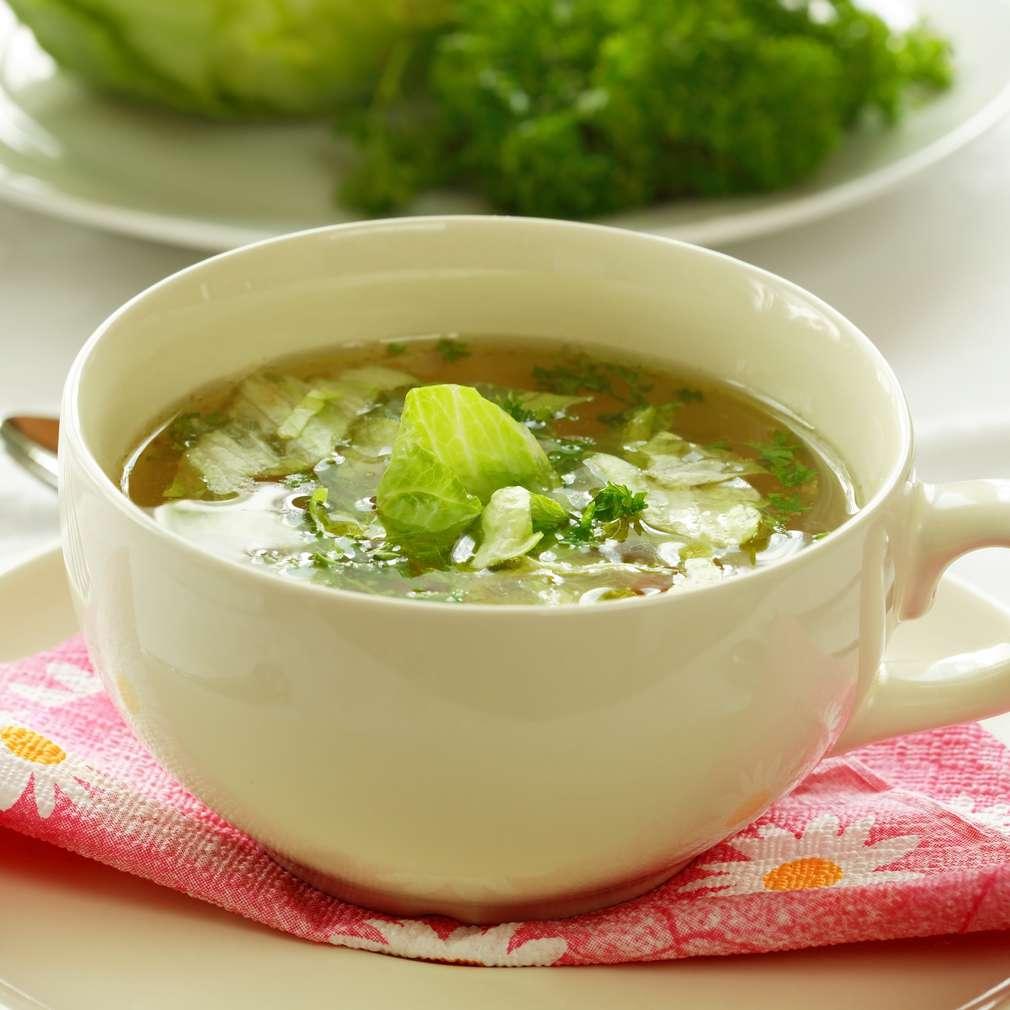 Imaginea rețetei Supă de varză