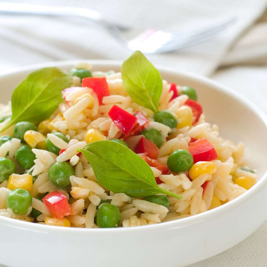 Imaginea rețetei Salată de orez