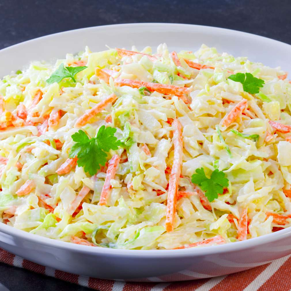 Salată de varză