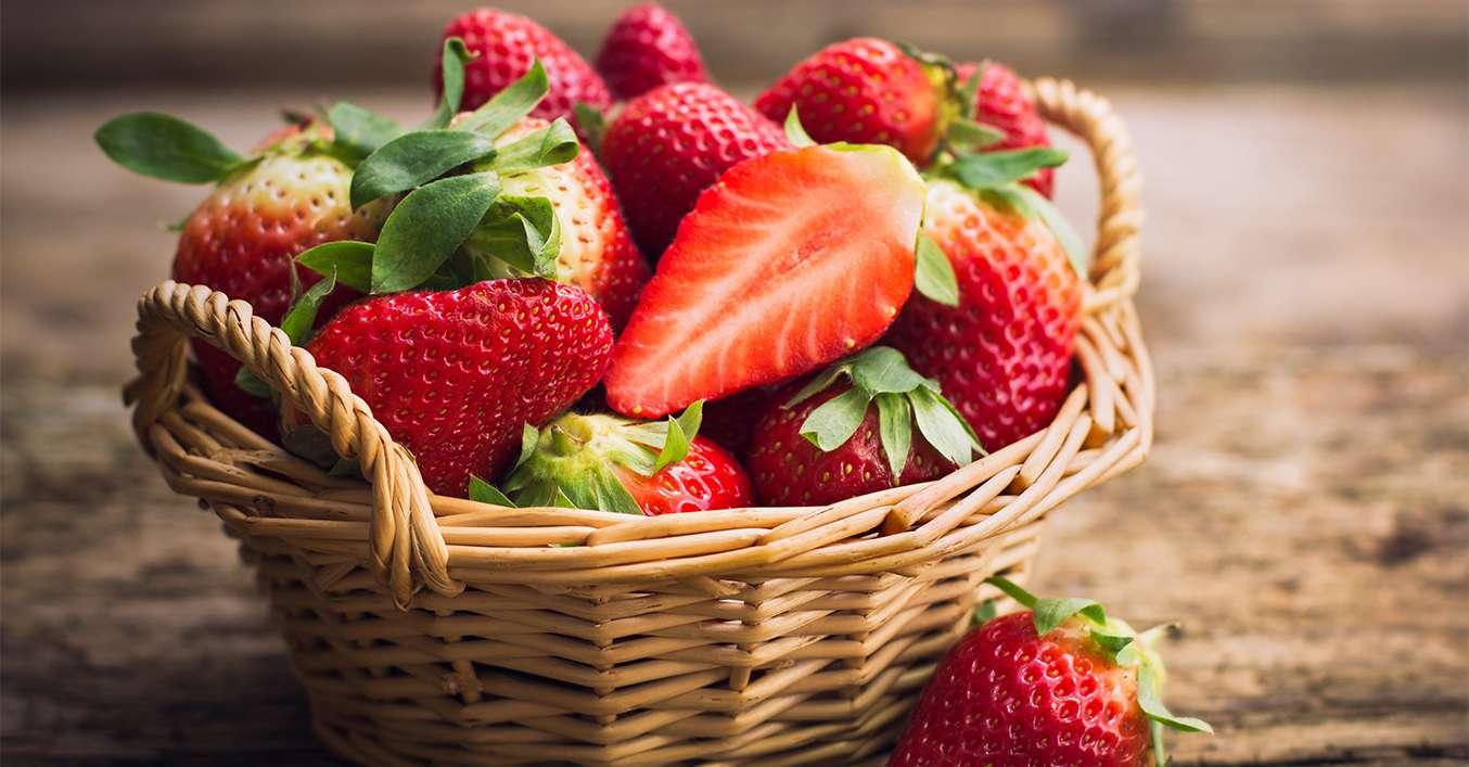 frische erdbeeren gesund und lecker kaufland. Black Bedroom Furniture Sets. Home Design Ideas