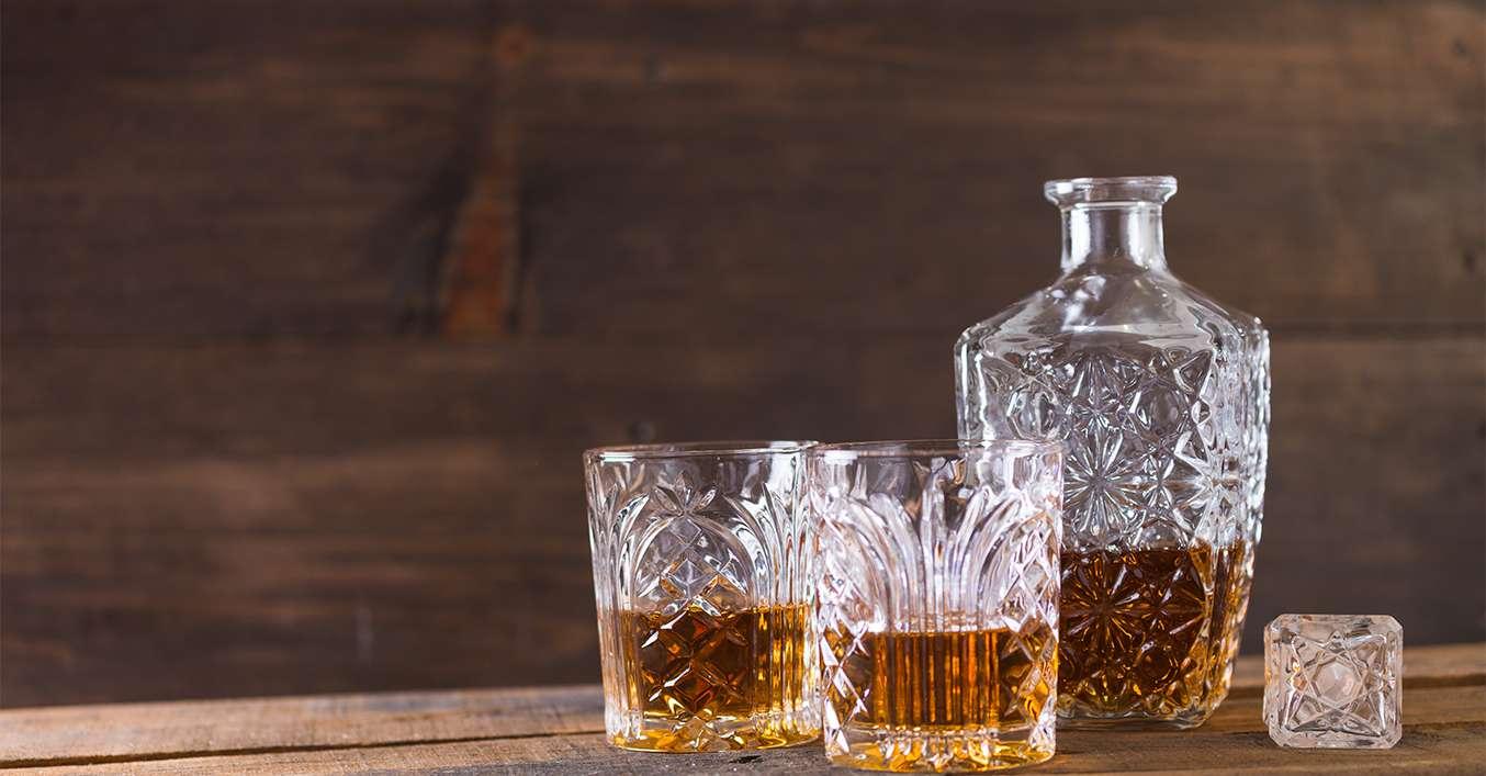 Der Geschmack von Whisky | Kaufland