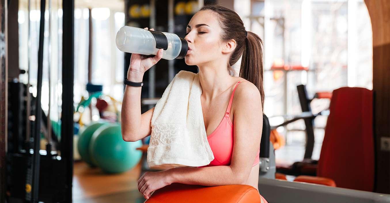 Sportgetränke: Das müssen Sportler trinken | Kaufland