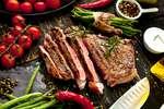 Prachtstücke: Das beste Fleisch von Rind, Schwein & Co