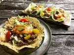 Zu Tisch mit Hol(l)a die Kochfee: Fast Food? Aber ja doch!