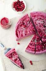 Kuchen ohne Backen: Der No Bake Cake
