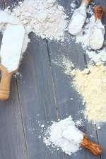 Mehlkunde: Welches Mehl eignet sich für was?