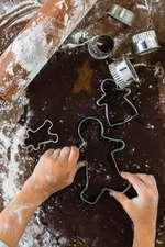 Frau Zuckerstein verrät: So macht Kindern Plätzchenbacken Spaß!