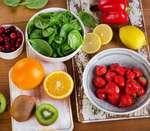 Wie hoch ist mein Tagesbedarf an Vitamin C?