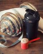 Protein-Shakes: Die Vorteile der flüssigen Eiweißlieferanten