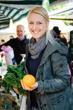 """Interview mit Lea Green: """"Vegan zu essen, ist für mich Lebensfreude!"""""""