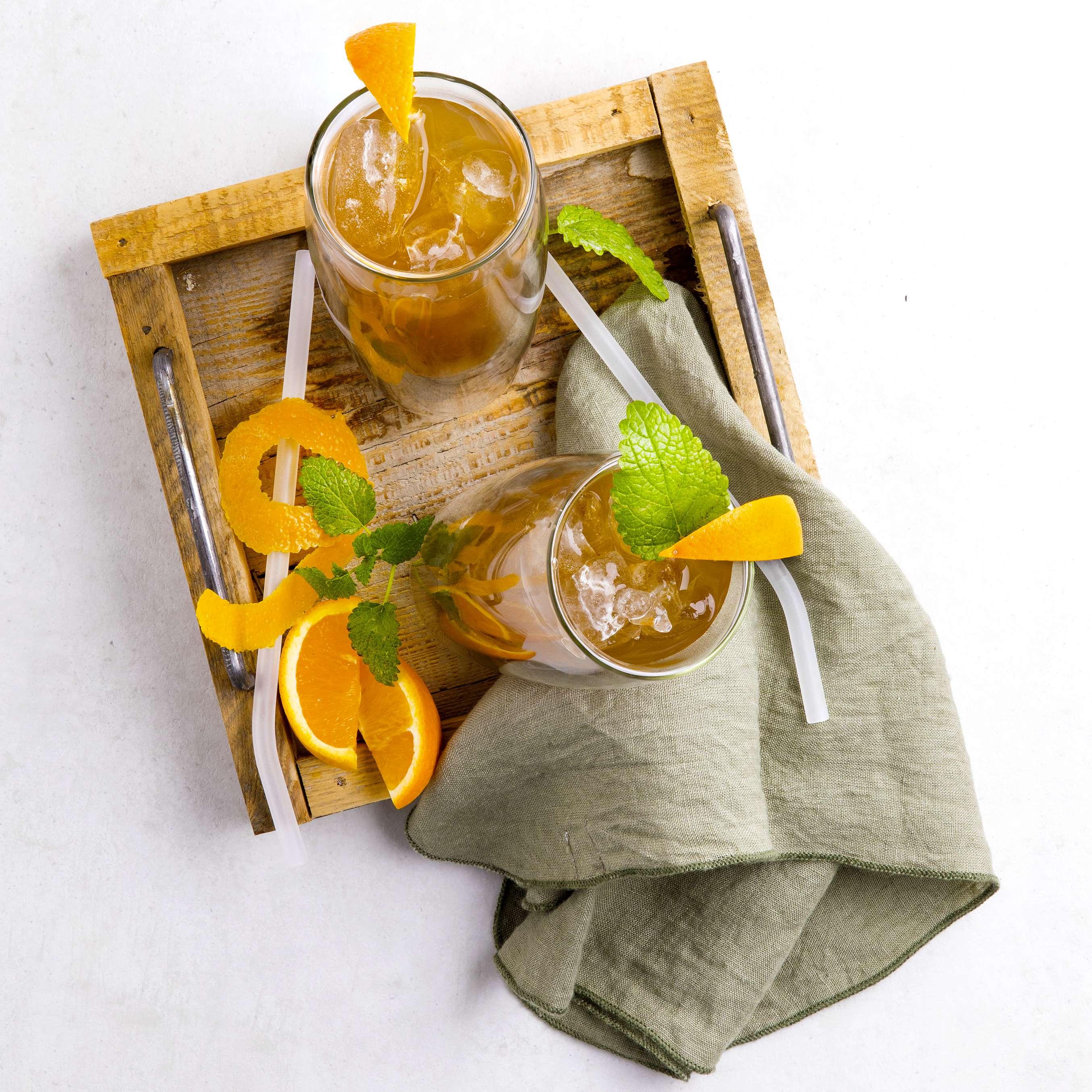 Long Island Ice Tea - Rezept