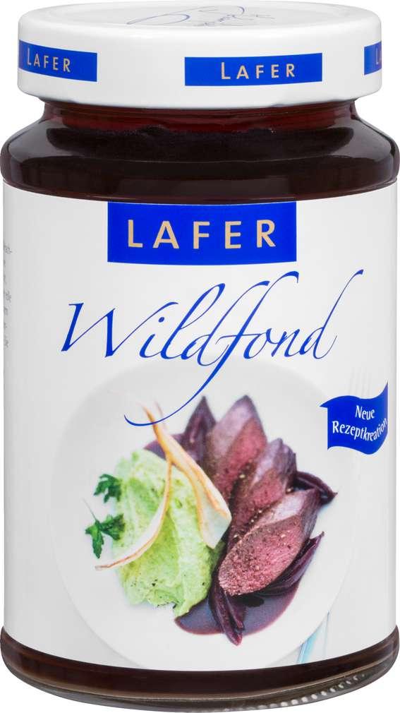 Abbildung des Sortimentsartikels Johann Lafer Wildfond 400ml