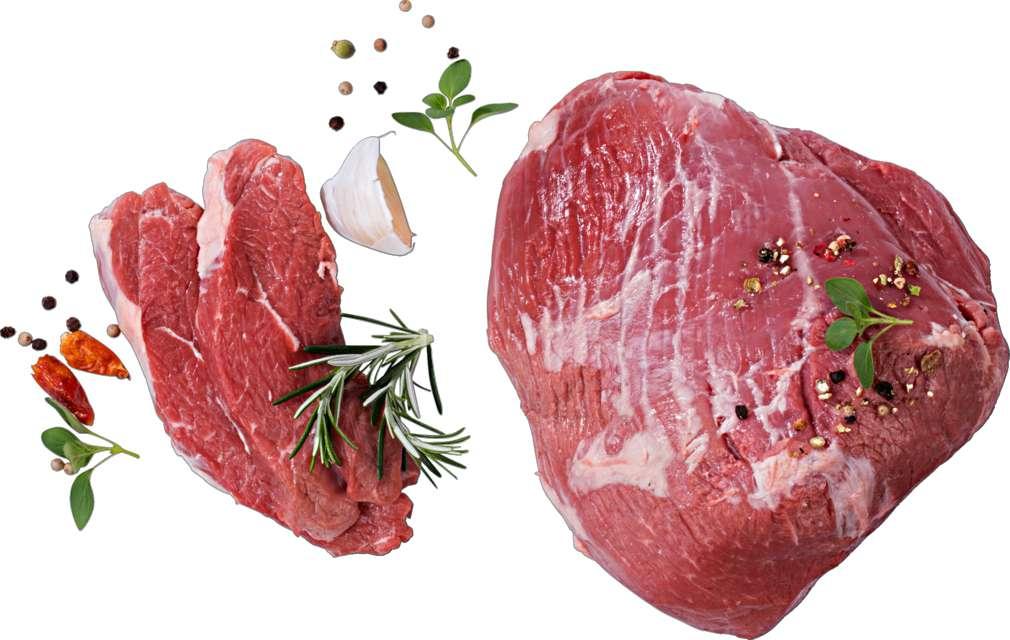Abbildung des Sortimentsartikels Wertschätze Lammkeule ohne Knochen