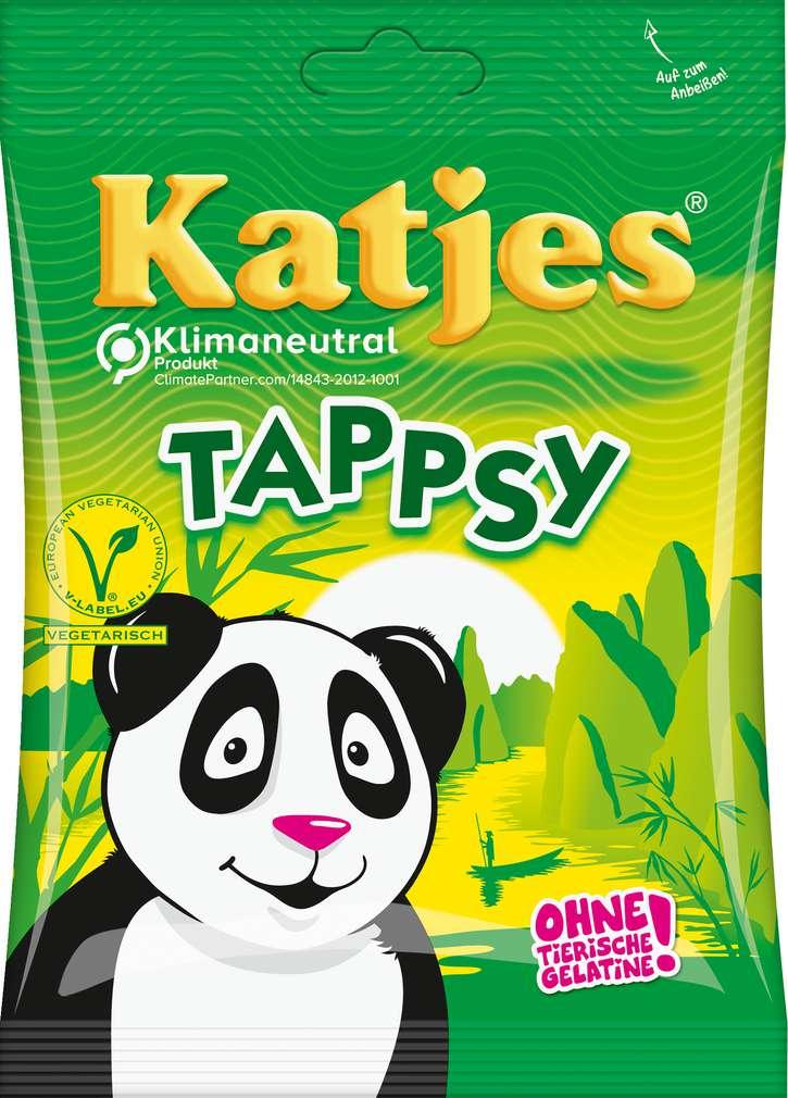 Abbildung des Sortimentsartikels Katjes Tappsy 200g