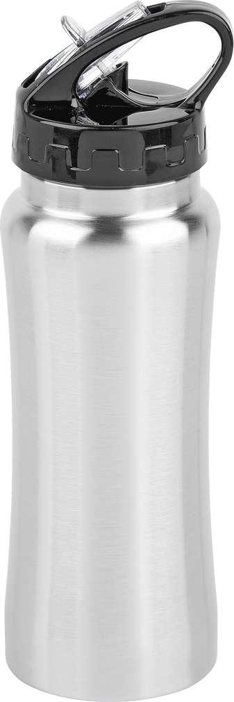 Abbildung des Sortimentsartikels K-Classic Sportflasche Edelstahl 0,5l