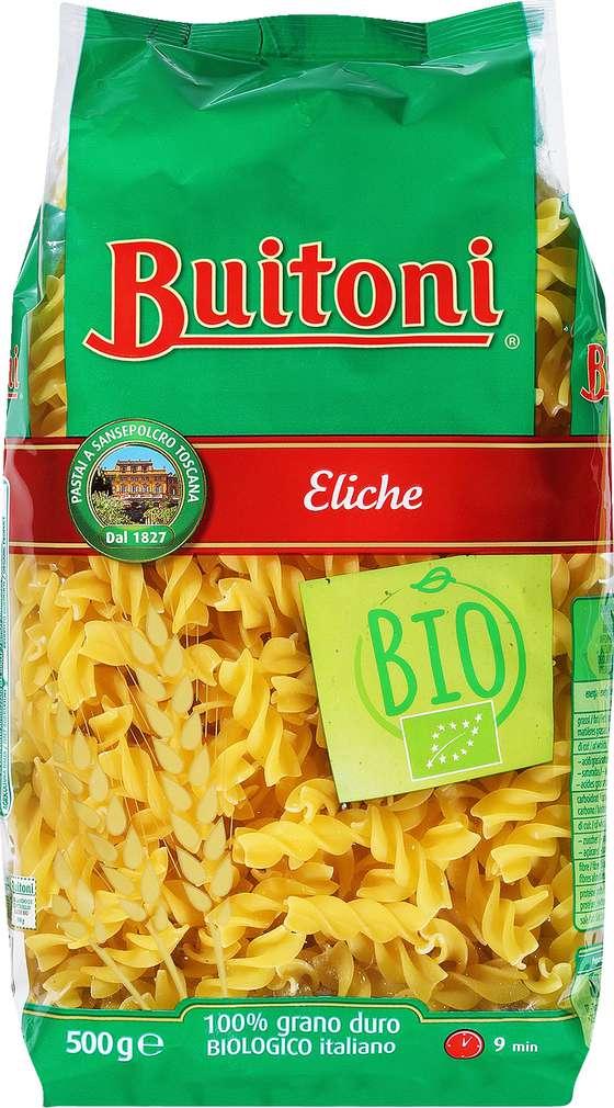 Abbildung des Sortimentsartikels Buitoni Eliche Bio 500g