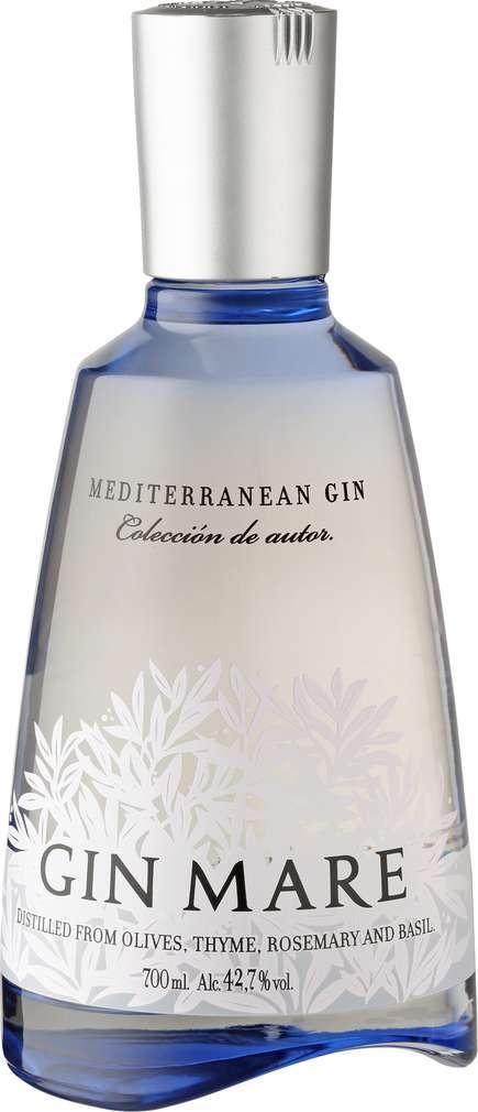 Abbildung des Sortimentsartikels Gin Mare 0,7l