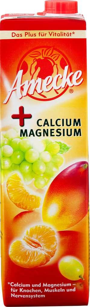 Abbildung des Sortimentsartikels Amecke Plus + Calcium und Magnesium 1l